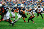 Penn State Football: If Trace McSorley Isn't No.1 It Sure Is Close
